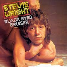 Wright Stevie - Black Eyed Bruiser