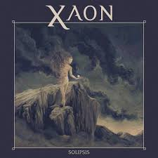 Xoan - Solipsis