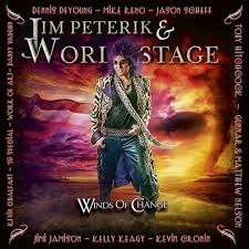 Peterik, Jim - Winds Of Change