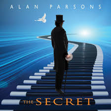 Parsons, Alan - The Secret (Deluxe Edition)