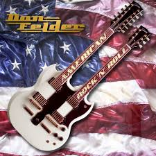 Felder, Don - American Rock 'n' Roll