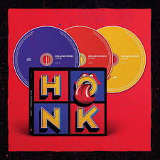 Honk (Deluxe Edition)