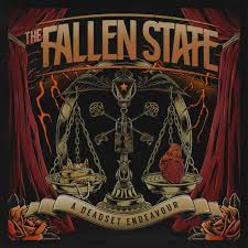 Fallen State - A Deadset Endeavour