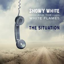 White, Snowy - The Situation