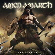 Amon Amarth - Berserker (Box Set)