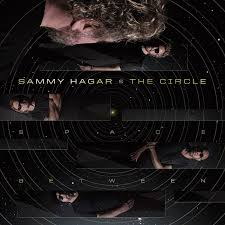 Hagar, Sammy - Space Between