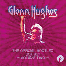 Hughes, Glenn - The Official Bootleg Box SetVol. 2 (6CD) 1993-2013