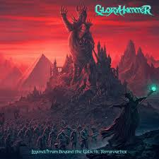 Gloryhammer - Legends From Beyond the Galactic Terrorvortex (Deluxe Edition)