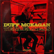 McKagan Duff - Tenderness