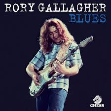 Gallagher, Rory - Blues (Deluxe Edition)