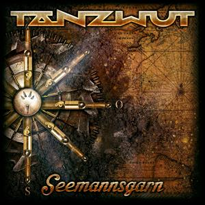 Tanzwut - Seemannsgarn (Book Edition)