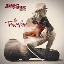 Shepherd, Kenny Wayne - The Traveler