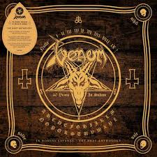 Venom - In Nomine Satanas (The Neat Anthology) Mediabook