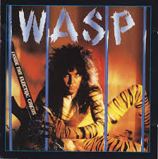 W.A.S.P. - Inside the Electric Circus (Re-Release)