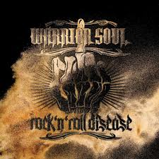 Warrior Soul - Rock N'Roll Disease
