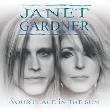 Gardner Janet - Your Place In the Sun