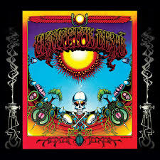 Grateful Dead - Aoxomoxoa (50th Anniversary)  Deluxe Edition
