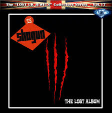 Shogun - III - The Lost Album