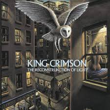 King Crimson - Heaven and Earth (1997 - 2008) Box-Set
