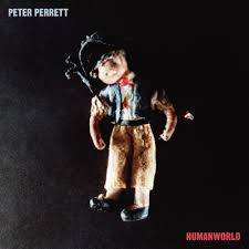 Perrett Peter - Humanworld