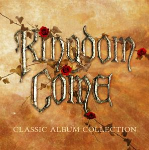 Kingdom Come - Get It On 1988-1991: Classic Album Collection