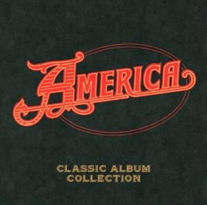 America - Classic Album Collection - the Capitol Years
