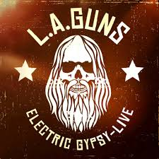 L.a. Guns - Electric Gypsy - LIVE