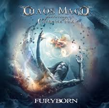 Chaos Magic feat. Caterina Nix - Furyborn