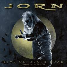 Jorn - Live on Death Road (Deluxe Edition)