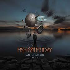Fish On Friday - An Initation