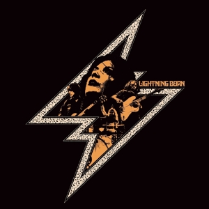 Lightning Bolt - Lightning Born