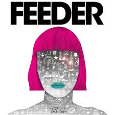 Feeder - Tallulah (Deluxe Edition)