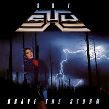 Shy - Brave The Storm (Collector's Edition)