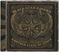 Black Star Riders - Another State Of Grace