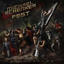 SCHENKER MICHAEL FEST - Revelation