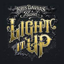 Barras Kris Band - Light it up