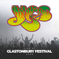 Live At Glastonbury Festival 2003