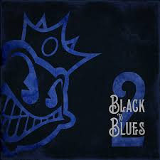 Black Stone Cherry - Black To Blues II