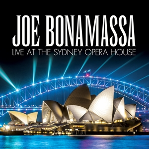 Bonamassa, Joe - Live At The Sydney Opera House