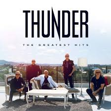 Thunder - Greatest Hits (Deluxe)
