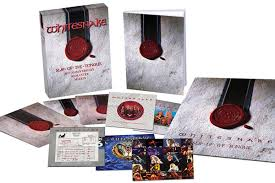 Slip of The Tongue (30th Anniversary Edition) Box-Set