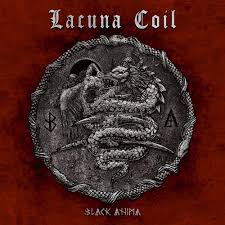 Lacuna Coil - Black Anima (Book Edition)  3 Bonustracks