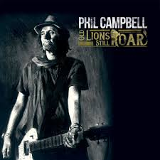 Campbell Phil - Old Lions Still Roar