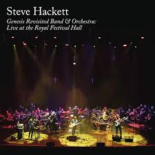 Hackett, Steve - Genesis Revisited Band & Orchestra