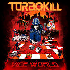 Turbokill - Vice World