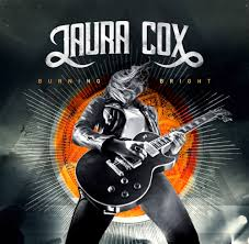 Cox Laura - Burning Bright