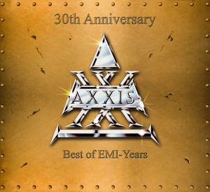 Axxis - Best Of EMI Years (30th Anniversary)