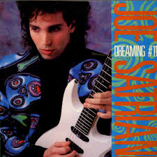 Satriani, Joe - Dreaming #11