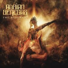 BENEGAS ADRIAN - The Revenant