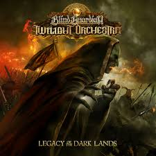 Blind Guardian Twilight Orchestra - Legacy Of The Dark Lands (Earbook)